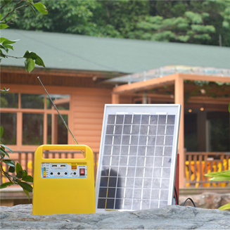 3w-400w solar mini generator with led bulbs,radio,mobile phone charger